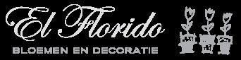 Bloemen & Decoratie El Florido, Zarren